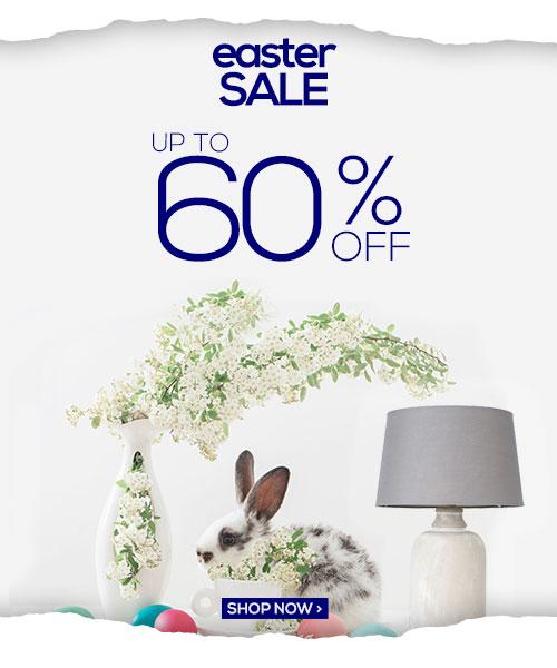 Easter Sale - Value