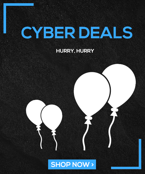 Value Lights Cyber Weekend