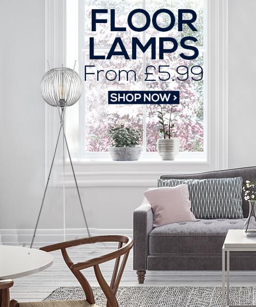 Value Floor Lamps
