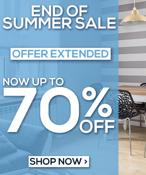 End of Summer Sale 70 Off