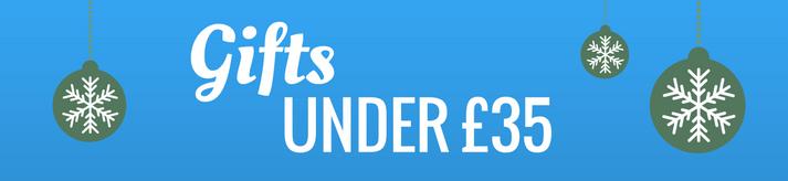 Under £35