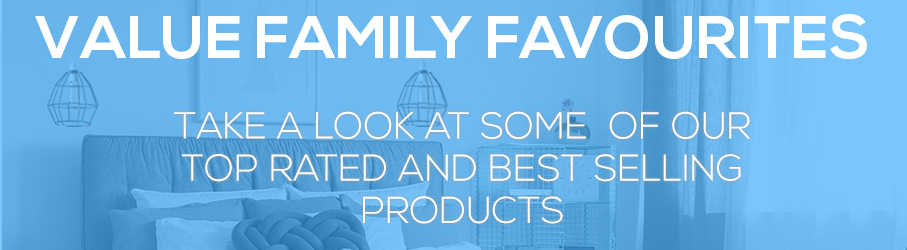 Value Family Faves