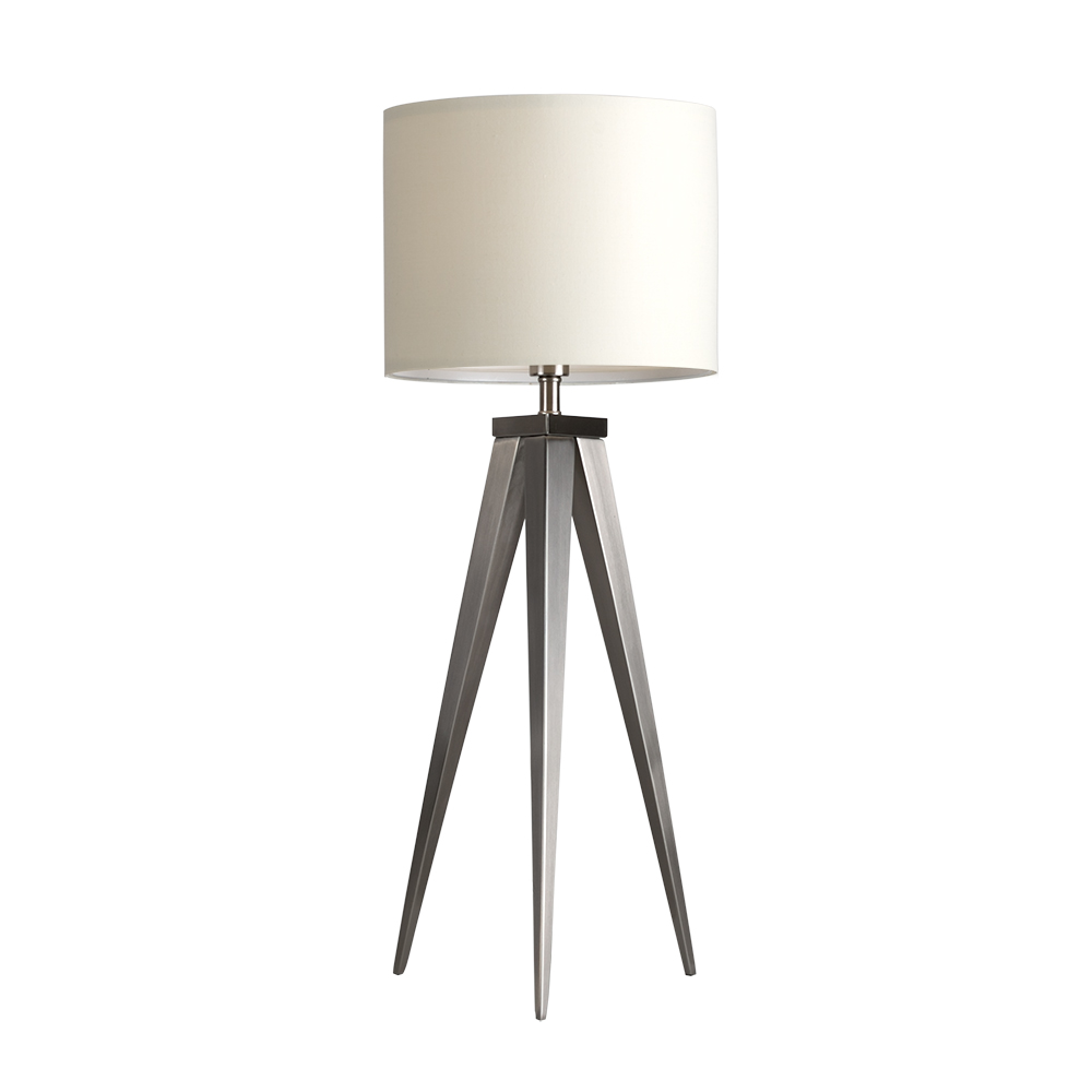 image is loading - Tripod Table Lamp