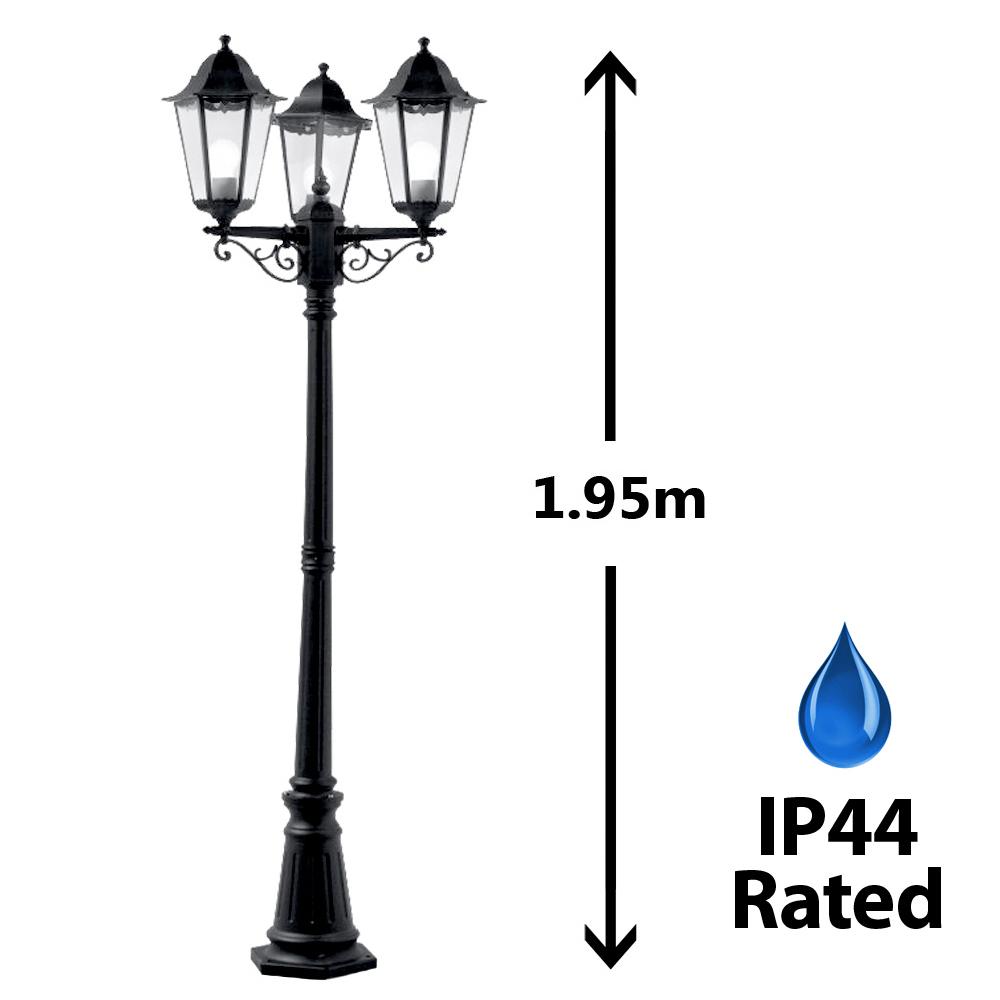 Garden Street Lamp eBay