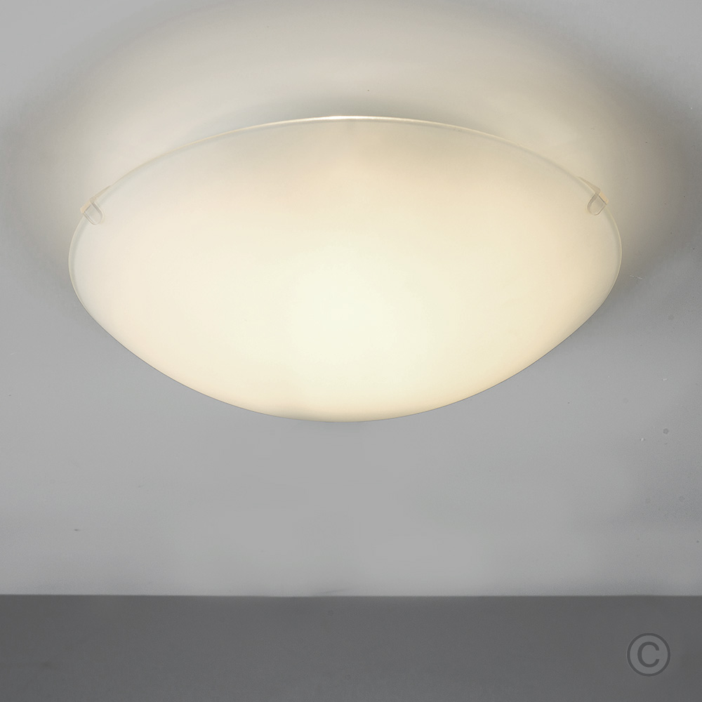 ceiling lights fitting instructions