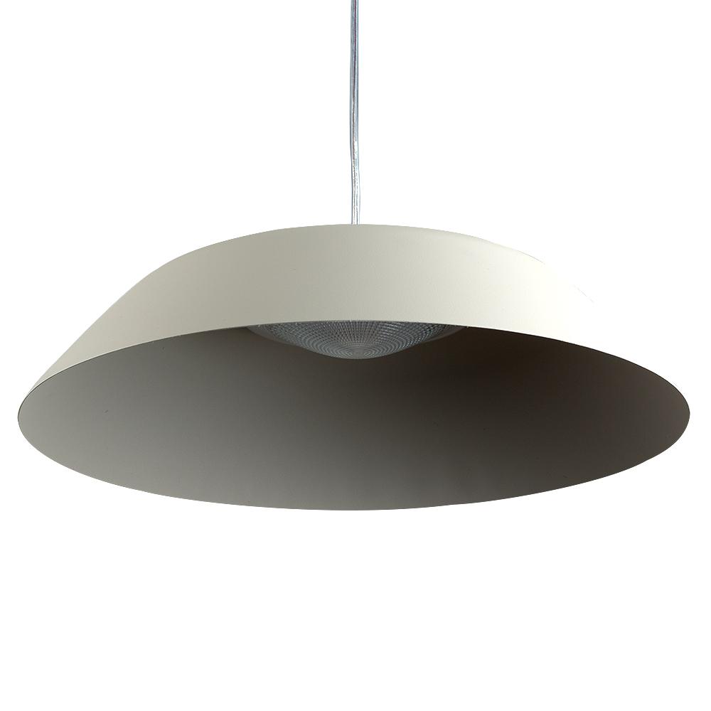 Philips Fado Cream Metal Suspended LED Ceiling Light