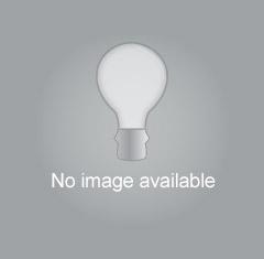 Spiral Candlestick lamp