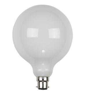 6 watt LED dimmable bulb in neutral white