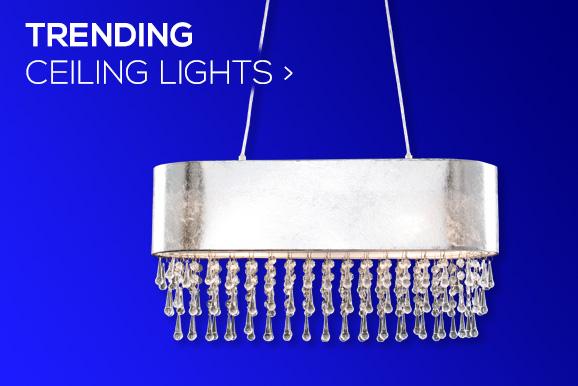 Trending Ceiling Lights