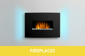 fireplaces lifestyle shot
