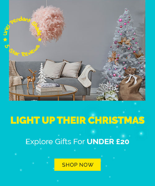 Value Lights is one of the largest online light fittings retailers in the UK, providing both value and quality.