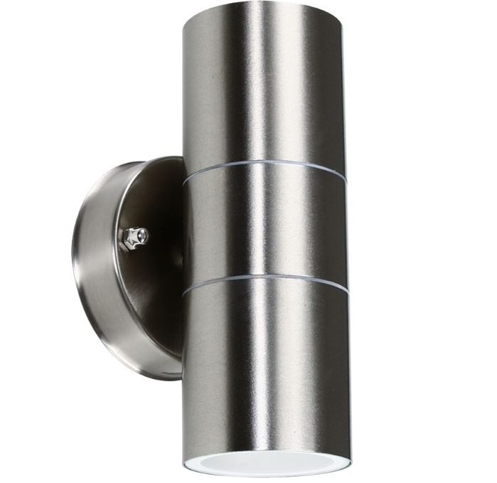 Trenley IP44 Up Down Wall Light