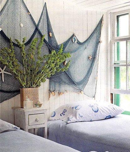 Nautical Bedroom 2
