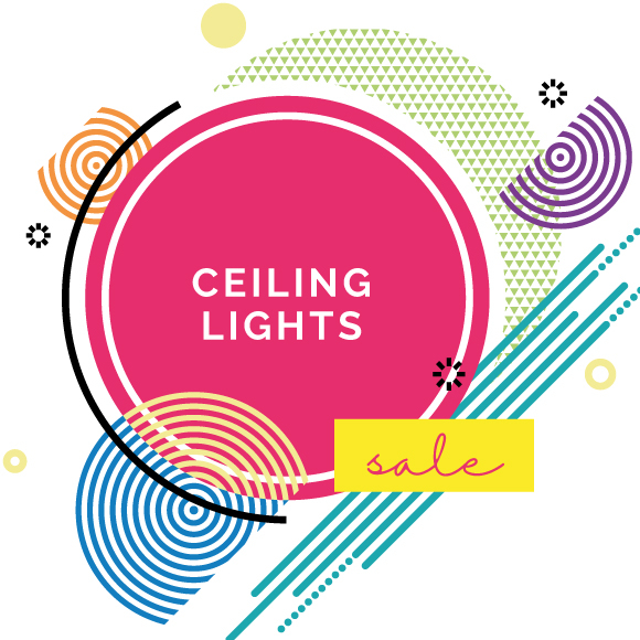 Ceiling Lights Sale