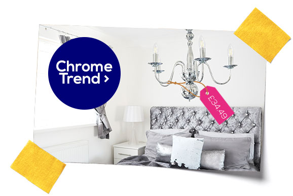 Chrome Collection