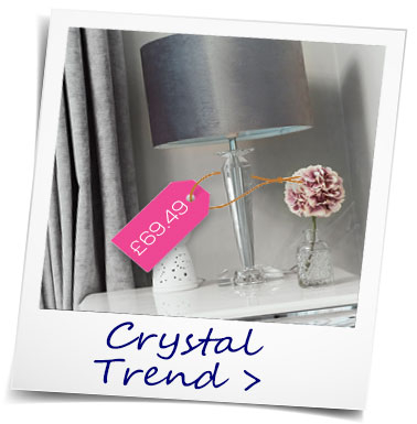 Crystal Trend