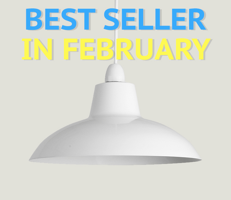 February's Best Seller