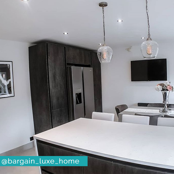 plan recessed lighting in your kitchen