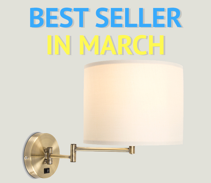 March best Seller