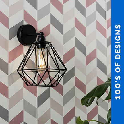 modern wall lights 2 - Fog Lighting Are smart lamp really For FOG!!!