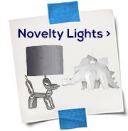 Novelty Lights
