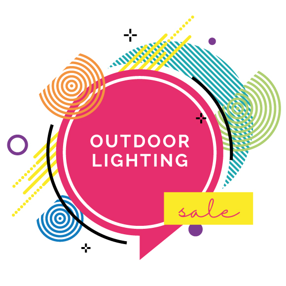 Outdoor Lights Sale