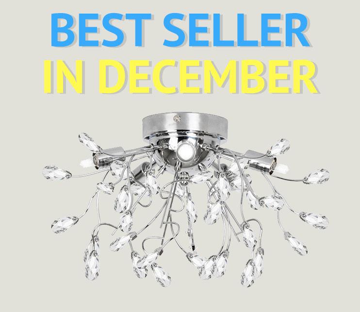 Best Seller For December