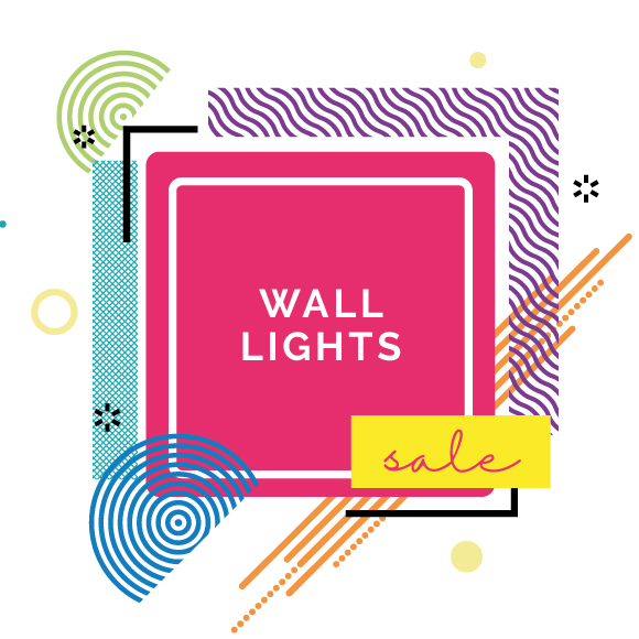Wall Lights Sale