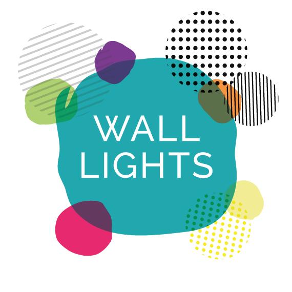 Pairs Wall Lights